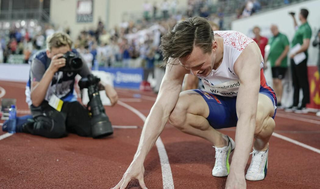 Vil varmen begrense norske prestasjoner i Tokyo?