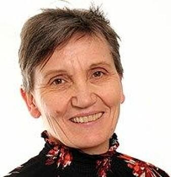 - Metoden finner høyst sannsynlig flere svulster, men vi vet ikke nok om de oppdager de farlige svulstene, sier Solveig Hofvind, leder av det nasjonale mammografiprogrammet, ved Kreftregisteret.