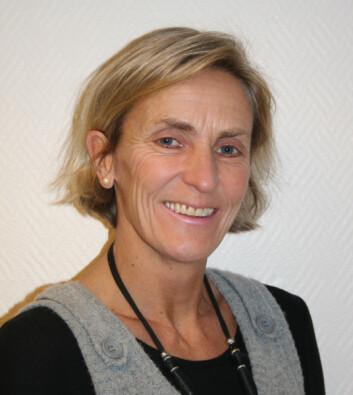 Anne Haugstvedt er stipendiat på Høgskolen i Bergen.