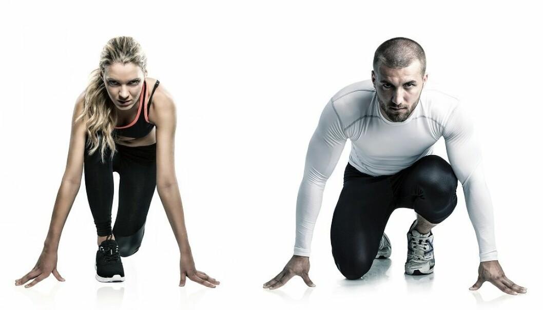 Mange av verdens fremste idrettsfolk er kvinner, men internasjonale idrettsorganisasjoner ledes som regel av menn.