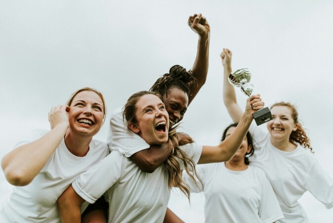 Separate committees for women's sports do not appear to increase gender equality and may in fact contribute to less gender equality at the highest levels.