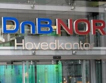 Mer enn hver fjerde DnB Nor-kunde ser seg om etter ny bankforbindelse.