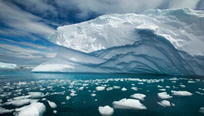 Jorden har offisielt fått et femte hav