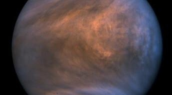 Teori om liv i atmosfæren på Venus får hardt slag etter ny studie