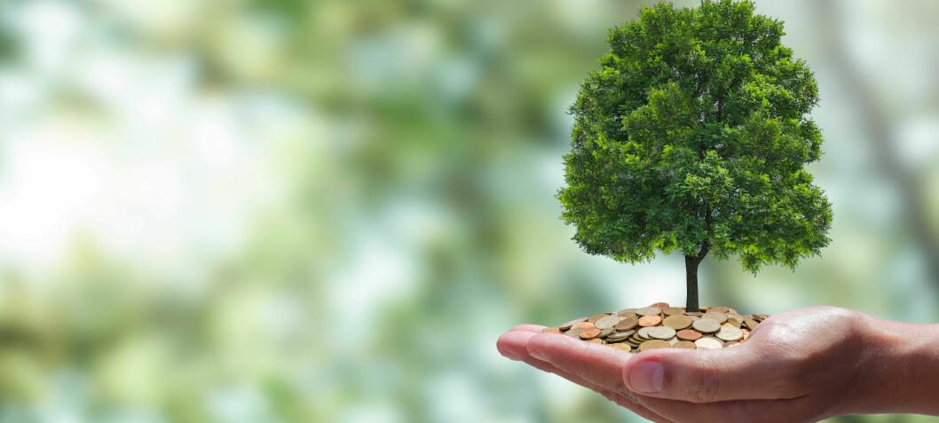 Klimakvoter er altfor billige, ifølge ny rapport