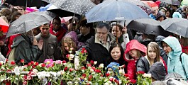 10 år etter 22. juli: – Fortellingen om at terroren angikk oss alle har gjort det politiske angrepet mindre synlig