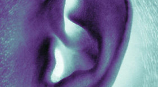 Lav status – dårlig hørsel