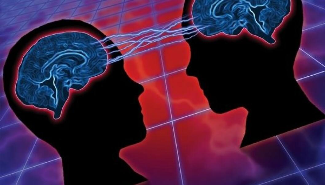 Hjerneforskere vil lese tankene dine