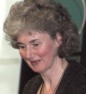 Fiona Godlee (Foto: englishpen, Creative Commons Attribution-Noncommercial-Share Alike 2.0 Generic)