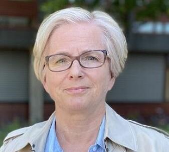 Professor Grete Dyb leder Utøyastudien.