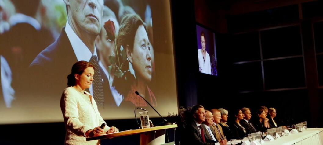 10 år etter 22.juli: Trenger vi et nytt oppgjør med terroren som rammet Norge?