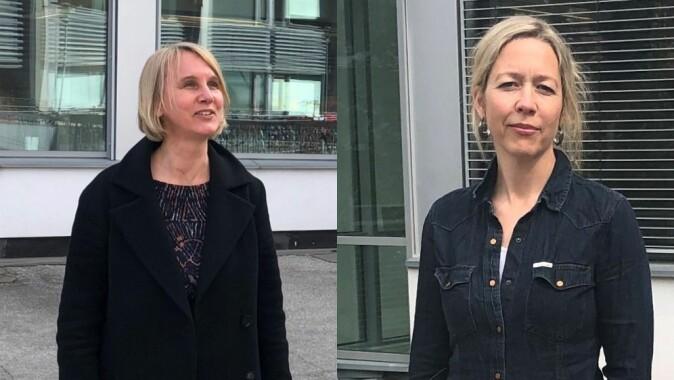 Cathrine Holst og Kristin Bergtora Sandvik mener at samtalen om og oppgjøret med 22.juli-terroren vil pågå i mange år.