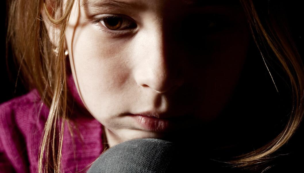 De barna som sover minst, har størst risiko for å utvikle psykiske vansker som angst og depresjon, viser en studie.