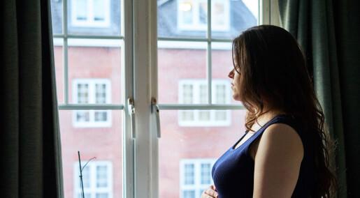 Kan antidepressiva gi barnet i magen autisme?
