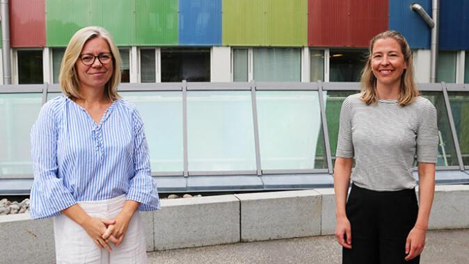 Skal i høyreekstreme få slippe til i norske medier? I så fall på hvilken måte? Trine Eilertsen, sjefredaktør i Aftenposten, og Anna Grøndahl Larsen, medieforsker ved UiO, diskuterer dilemmaet.