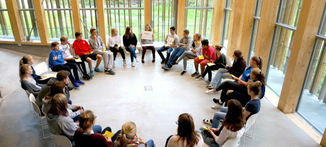 10 år etter 22. juli: Hvordan undervise barn og unge om temaet?