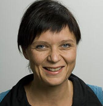Susanne Nordbakke innrømmer at det er kontroversielt å forlange at folk skal betale for å parkere på arbeidsplassen.