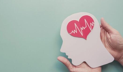 MR-bilder av hjernen kan forutsi demens etter hjerneslag