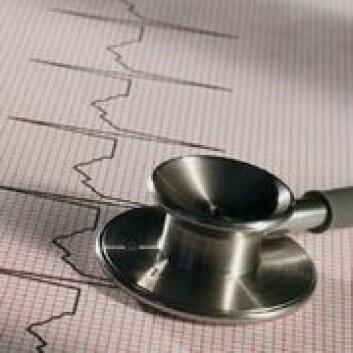 OECD tar pulsen på helsetjenesten