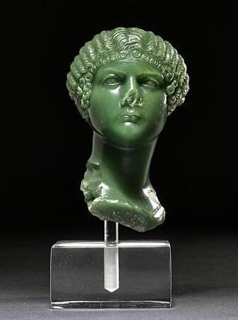 Den svært ambisiøse Agrippina brukte sønnen sin som et instrument i kampen mot andre herskere i det mannsdominerte Roma.