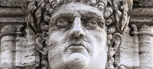Var keiser Nero egentlig en hyggelig kar?