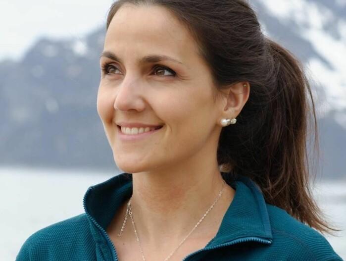 Sofia Aniceto.