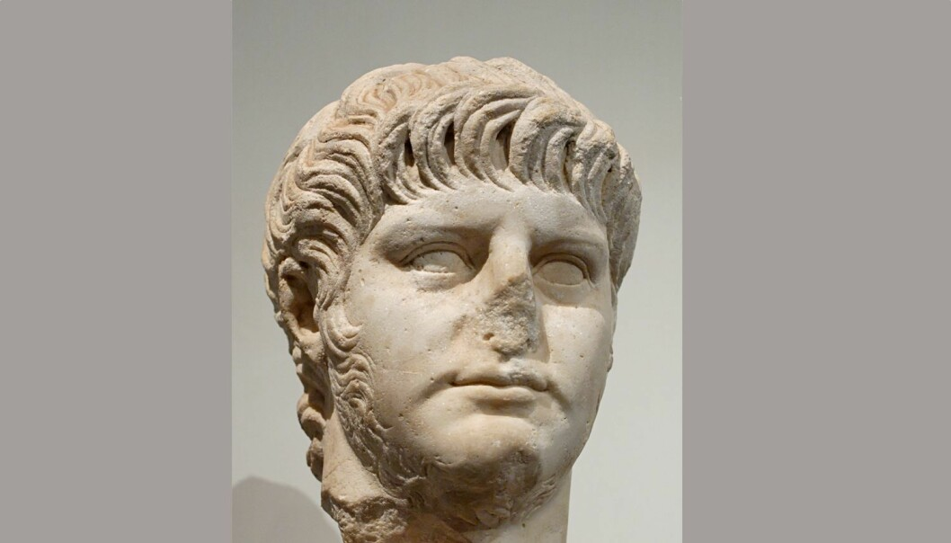 Var virkelig den unge herskeren Nero en gal tyrann? Bibelforskere har også bidratt til fortellingen om den onde Nero gjennom å peke på at navnet hans kan leses som tallet 666 i Johannes åpenbaring.