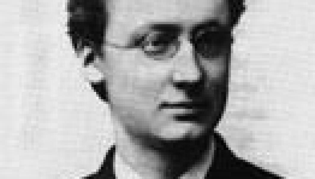 """""""Vilhelm Bjerknes hadde en særdeles lang karriere som omfattet mange forskningsfelt. Som ung samarbeidet han med sin far om arbeider innen hydrodynamikk."""""""