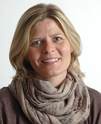 Siri Waage har forsket på skiftarbeid og søvnrelaterte lidelser.