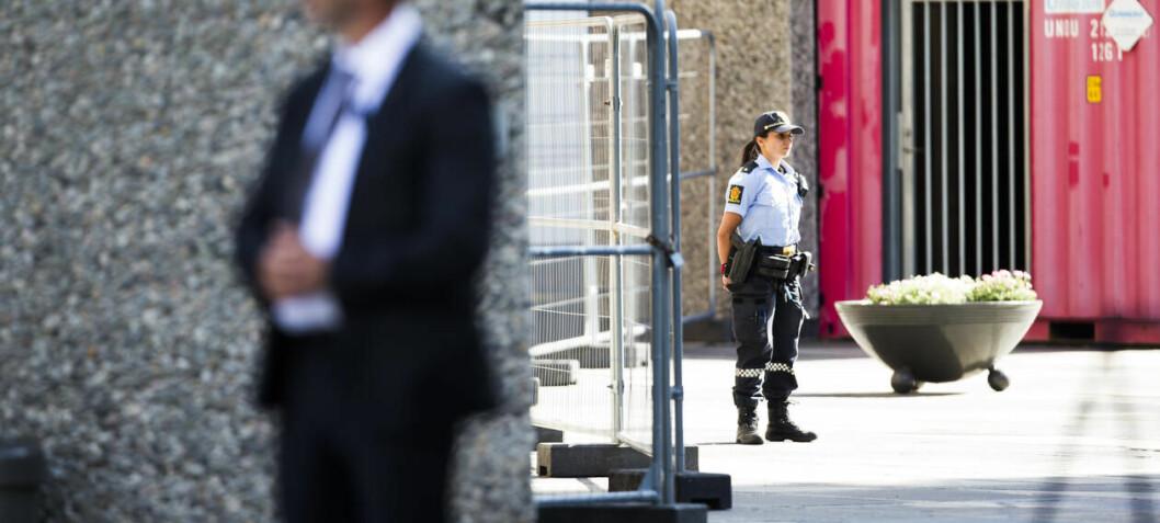 10 år etter 22. juli- terroren: – Framleis for svak terrorberedskap