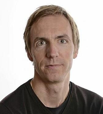 Forskar Helge Renå.