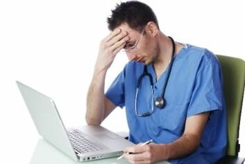 Medisinskfaglige begrunnelser blir omtalt som langt viktigere enn hva ledelse og helsepolitikere måtte mene.