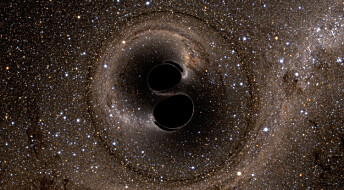 Fysikere har bekreftet en av Hawkings teorier om svarte hull