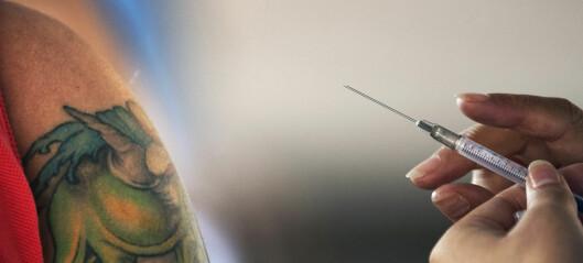 Hyppig brukte vaksiner er effektive mot delta-varianten, ifølge ny studie