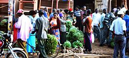 Personer med funksjonshemninger mister grunnskole i Uganda