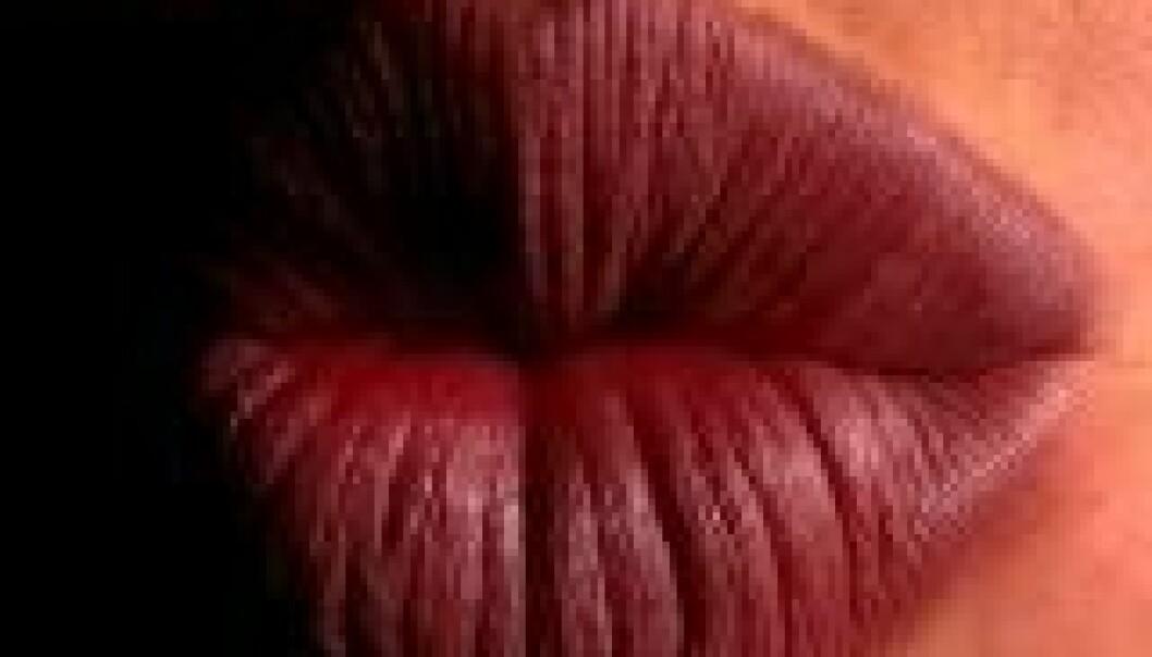 Lommetest avslører dårlig ånde