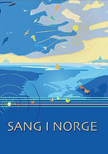 Sangboka Sang i Norge.