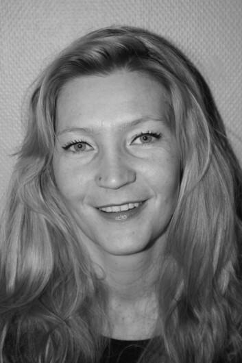 – Store politiske visjoner er ikke nok til å imøtegå landets 600 000 hørselshemmede, sier stipendiat Irene Olaussen.