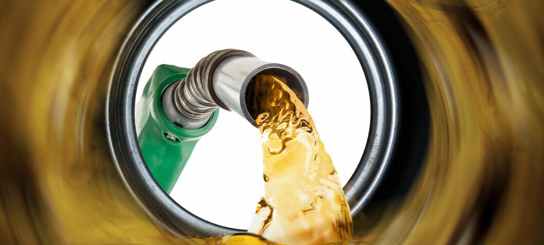 Blir det helt slutt på bensinbilene?