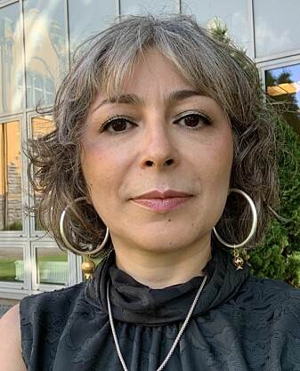 """""""The broad extent of disordered eating in society is surprising,"""" says Farzaneh Saeedzadeh Sardahaee, a researcher and psychiatrist."""