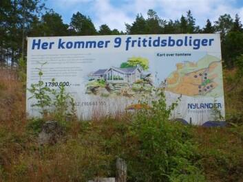 (Foto: Oddveig Storstad)