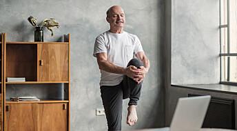 Testosteron-tilskudd kan beskytte mot tidlig død, hjerteinfarkt og hjerneslag