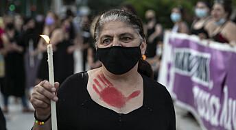 Gjenåpning har ført til mer vold mot kvinner