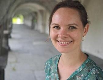 Thea Gregersen er doktorgradsstipendiat på Senter for klima og energiomstilling ved Universitetet i Bergen.