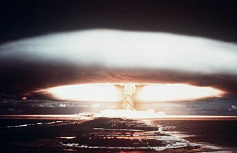 Authorities concealed fallout from atomic bombs