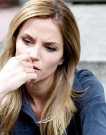 Rundt 10 000 nordmenn lider av schizofreni. (Foto: Shutterstock)