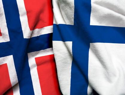 Finland og Norge kom best gjennom pandemien