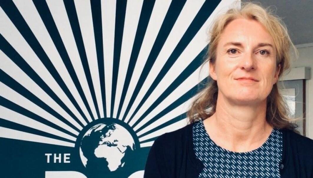 Professor Asta Kristine Håberg har studert tusenvis av hjerner. – Vi finner forskjeller mellom kvinner og menn, men disse er i gjennomsnitt ofte veldig små. Det er derimot store forskjeller mellom kvinner og menn på individnivå, sier hun.