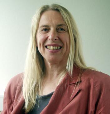 """""""Melkeforskeren Anne Haug mener syrnet helmelk er sunnest"""""""