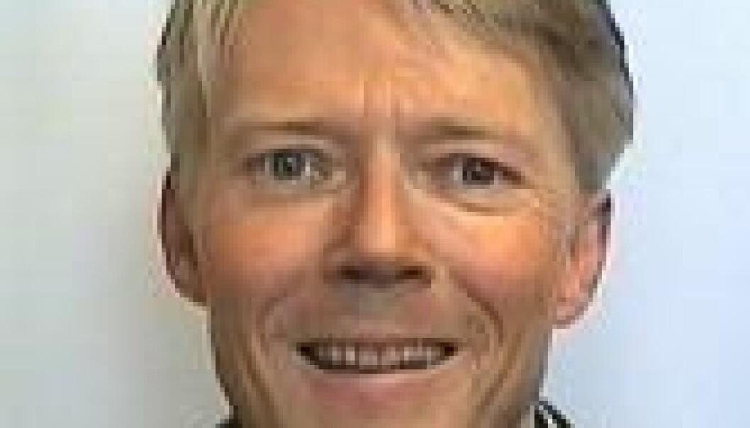 """Øyvind Anti Nilsen."""